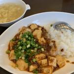 中国料理 登仙 - 料理写真: