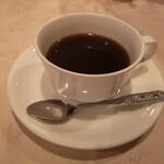 ティンカーベル - コーヒー