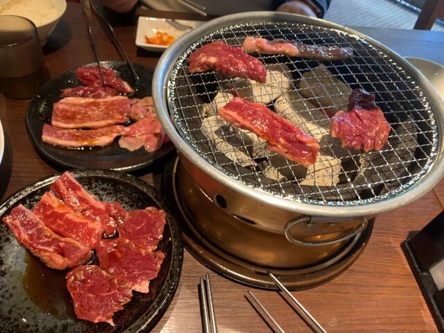 香滿縁の料理の写真