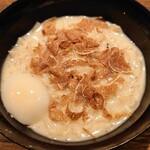 142115497 - 白トリュフの虎白麺