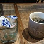 SCHMATZ - たっぷりで嬉しいコーヒー