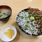 磯料理 魚の「カネあ」 - 料理写真: