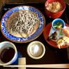 Harimamatsushouan - 料理写真: