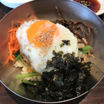 韓国料理 チェゴヤ -