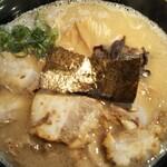 大龍ラーメン - 料理写真:チャーシュー麺大盛