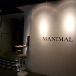 MANIMAL - 外観