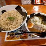 つけ麺 おんのじ -