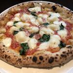 LE PAN Pizza & italian -