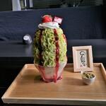 のんてぃ - 料理写真:クリスマススペシャル 1400円
