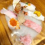 源寿司 -