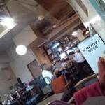 カフェ・グリル・バー 太陽 - キューバか?