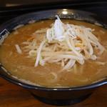 麺匠 玄龍 - 味噌ラーメン
