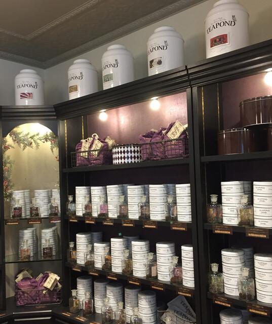 店 紅茶 通販 専門