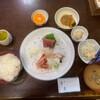 小暮食堂 - 料理写真:刺身5点盛定食