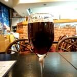 ビストロ アンシャンテ - 赤ワイン 202012