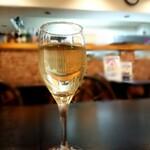 ビストロ アンシャンテ - 白ワイン 202012