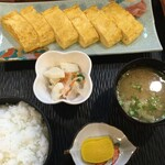三羽鶴 - 料理写真: