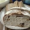 自然酵母パン レザン - 料理写真: