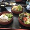 Michinoekiinagawasobanoyakata - 料理写真: