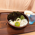 501UDON -