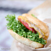 Blue Star Burger - 料理写真: