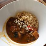 ララ ナチュラル - 玄米カレー