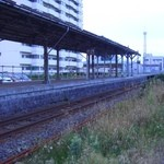 14218891 - 最北端の駅