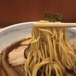 142181471 - たけちゃんにぼしらーめん 調布店(東京都調布市布田)らぁ麺