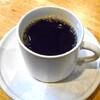 マンガッタンカフェ えき - ドリンク写真:石巻ブレンド