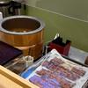 ドーミーイン - 料理写真:うなぎがスタンバイ