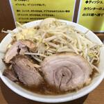 麺屋豚道場 ぶた壱 - 料理写真: