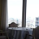 ベッラ・ヴィスタ - 40階からの眺望