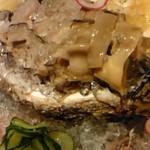 まつびし魚町 - 岩牡蠣