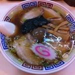 まつまる - 特製マツマルラーメン(980円)
