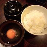 さくらみち - 日本一の卵かけご飯