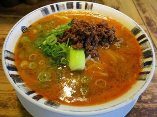 四川辣麺 西中島店