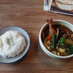 SoupCurry Beyond Age -