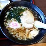 森田屋食堂 - 料理写真: