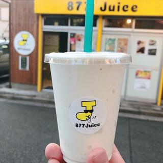 横濱バナナジュース - ドリンク写真:
