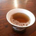 万巽 - びわの葉茶
