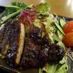 レストラン141 - 信州ポーク使用の味噌かつ