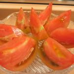 14220455 - 朝取れトマト