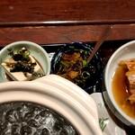 韓日茶苑 楽zen -