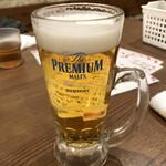 海鮮居酒屋 山傳丸 -