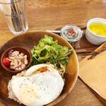Cafe 279 - ガパオライス