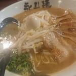 永斗麺 - 牡蠣らーめん
