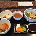串匠 - 串カツランチ