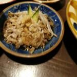 142207593 - ゆうなんぎいA定食 3080円