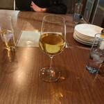 マケイヌノトオボエ - 白ワイン