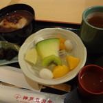 神戸風月堂  - 201207